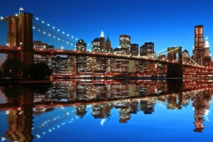 As New York's Tech Scene Matures, Brooklyn Looks Ever More Attractive