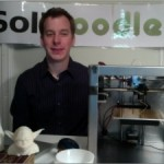 The Solidoodle: A 3D Printer for Everyone