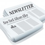 New York Silicon Alley Weekly Newsletter 25 May 2012