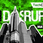 MetaLayer Presents at TechCrunch Disrupt NYC