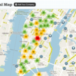 Mayor Bloomberg Unveils The Made In NY Digital Jobs Map For Silicon Alley Startups