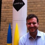London's Emerging Tech Cluster Goes to School at Google's Campus