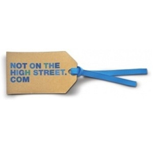 Meet notonthehighstreet.com at the TechStartupJobs Fair, London!