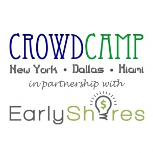 TechMeetups & EarlyShares team up to educate US startups about crowdfunding