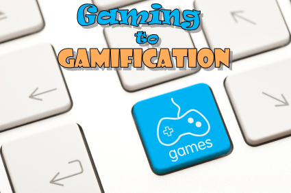 Get ready for our next event Gaming2Gamification