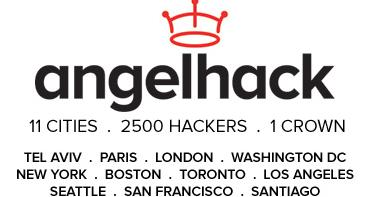 Techmeetups Partners with Angelhack for London 2012 Hackathon!