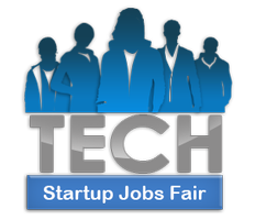TechStartupJobs Fair NYC