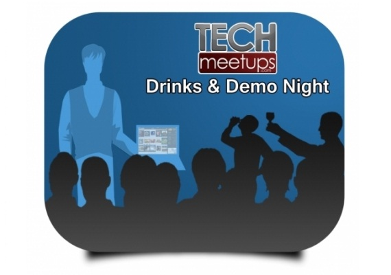 99 Bottles of Beer on the Wall…and 5 Presentations Make for a Great Drinks and Demo Evening