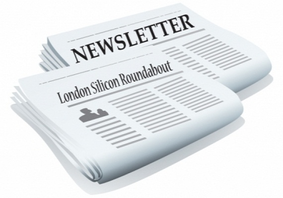 London Silicon Roundabout Weekly Newsletter 11 January 2013