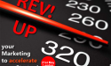 Rev!Up your Marketing to accelerate your Startup! #TMURevUp