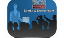 TechMeetups FinTech Drinks &#038; Demo Night! #TMUdrinks