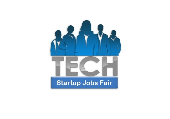 Tech Startup Jobs Fair London 2014 [ Infographic ]