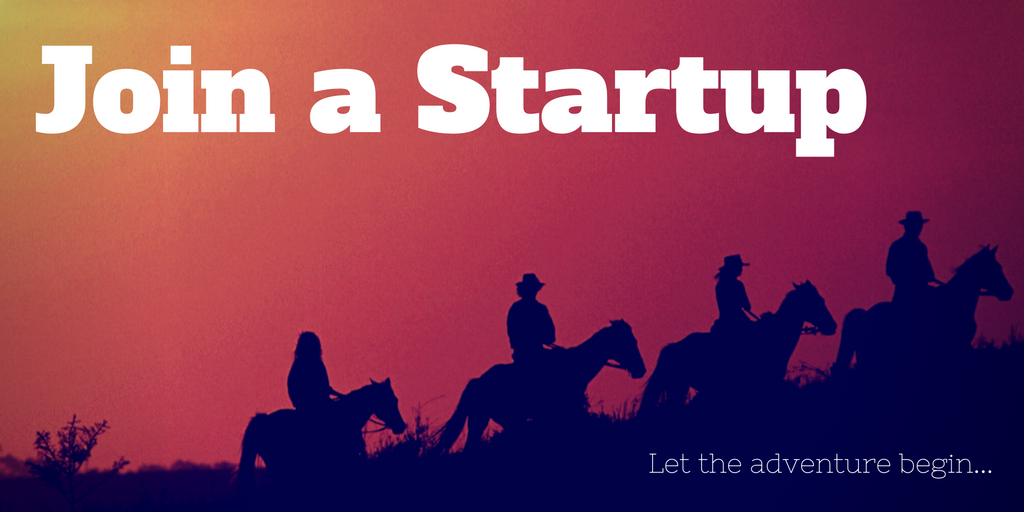 join-a-startup