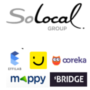 Solocal Group Logo