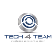 Tech4Team Logo
