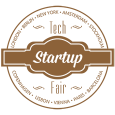 TechStartup Fair Logo 2016