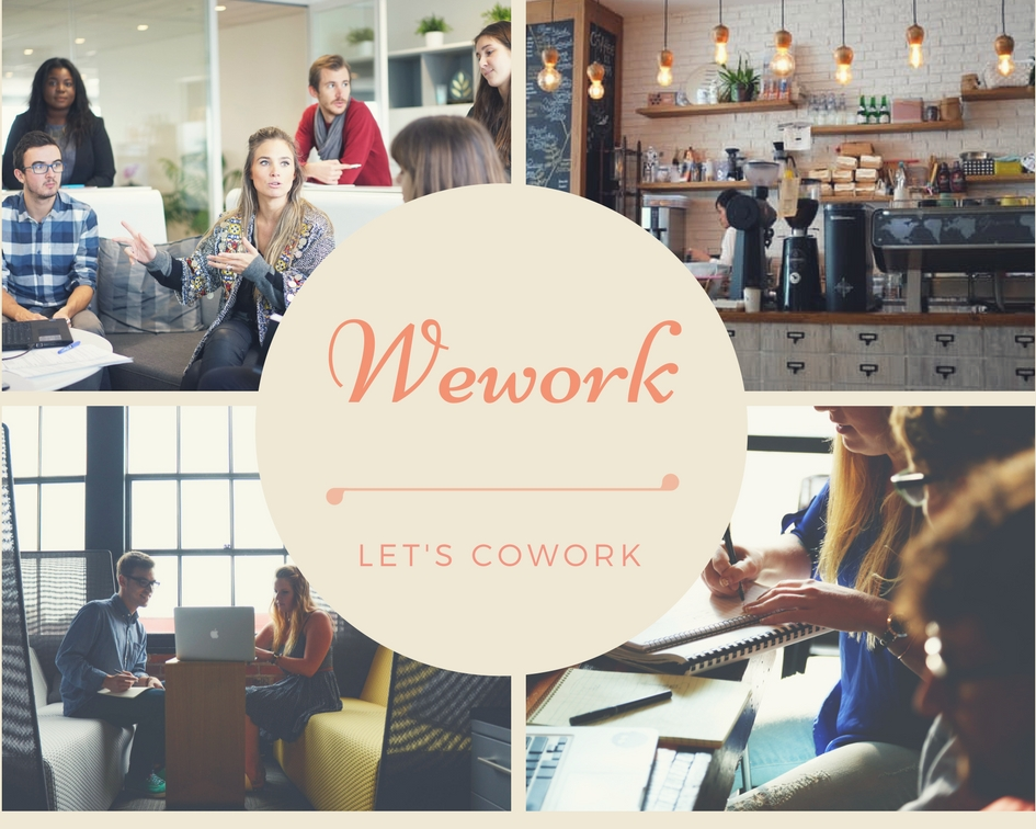 wework the us coworking leader moves to paris techmeetups. Black Bedroom Furniture Sets. Home Design Ideas