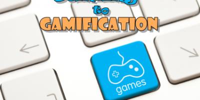 Gaming 2 Gamification
