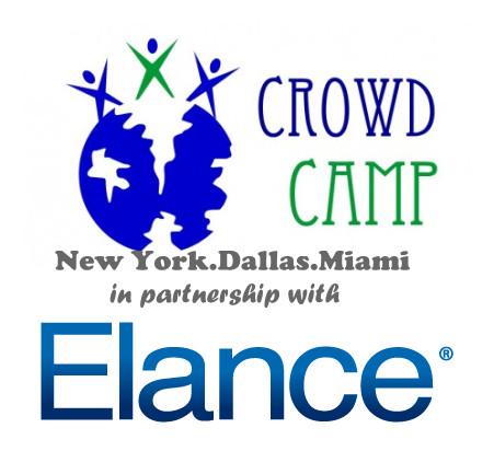 crowdcampp Elance