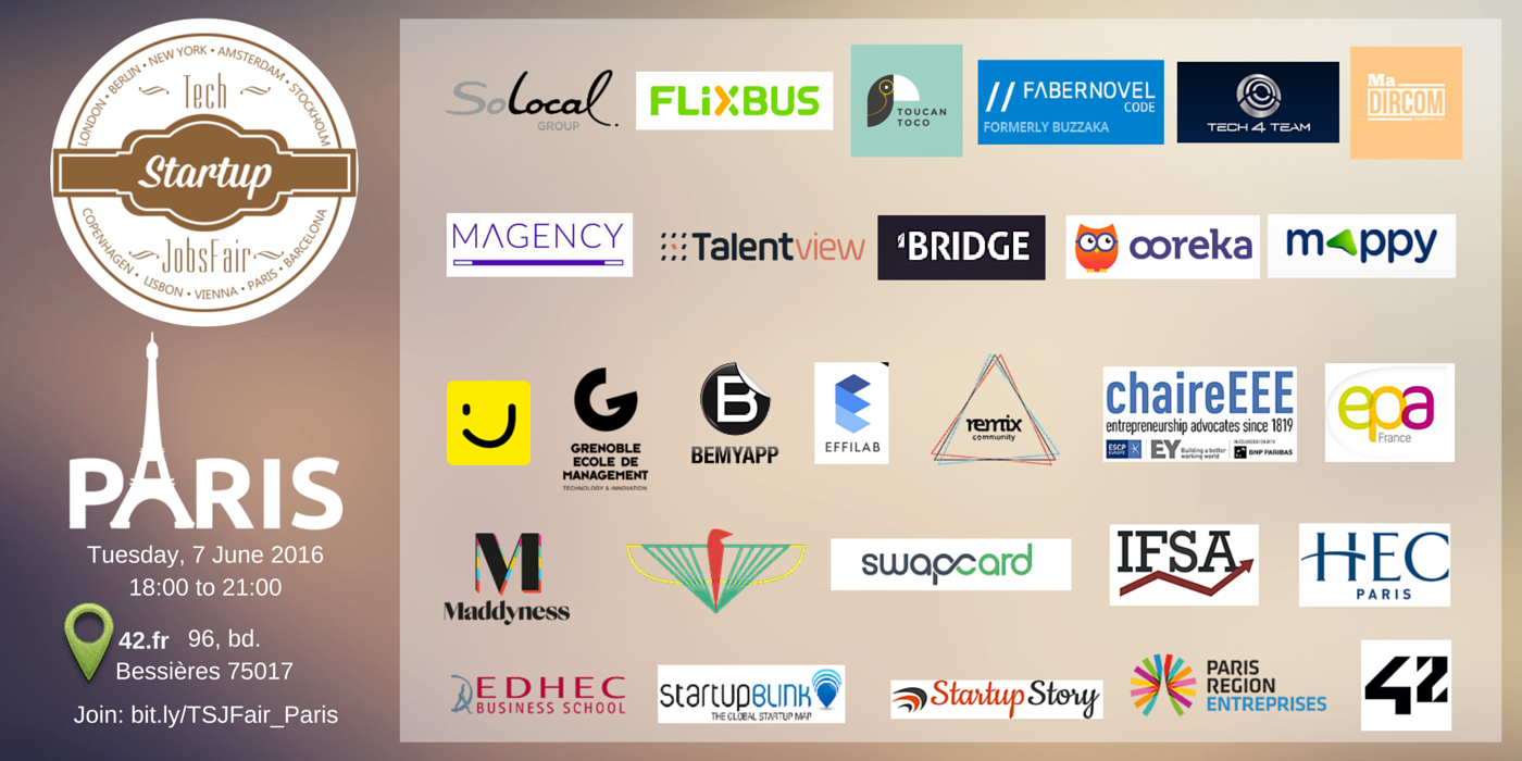 Copy of Startups Collage