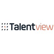 TalentView Logo
