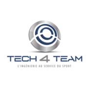 Tech4Team Logo