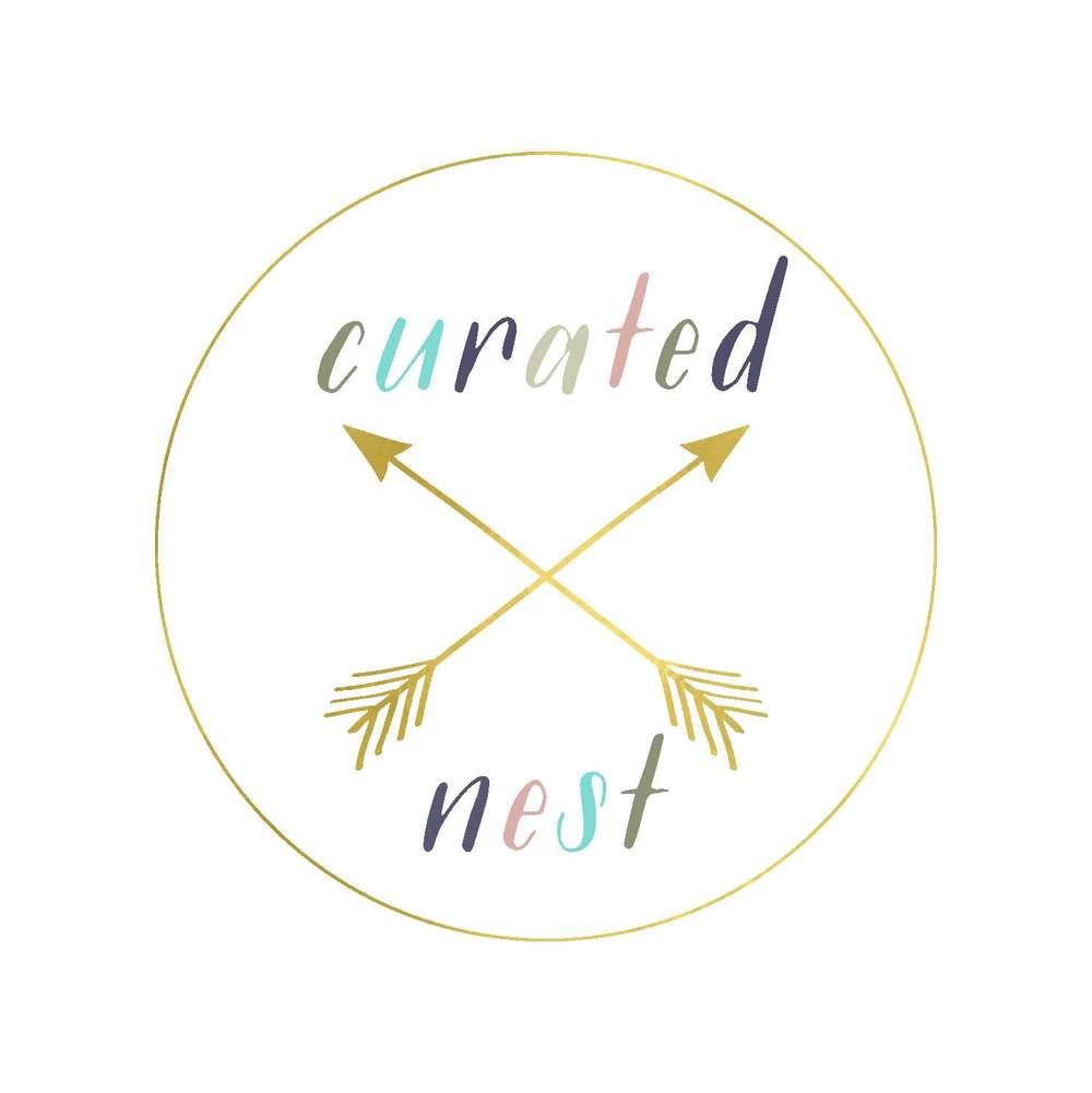 CuratedNest+Logo