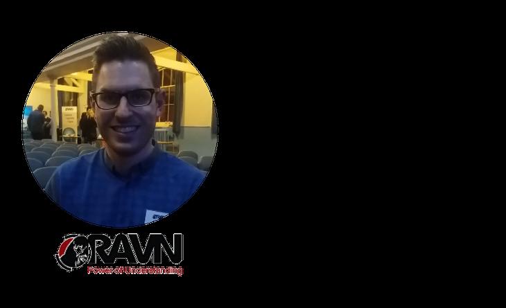 Ravn Testimonial