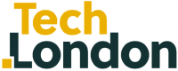 Slikovni rezultat za www.tech.london logo