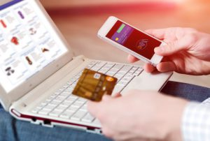 Instant Mobile Telephone Payment Transaction