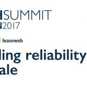 TechSummit Berlin 2017