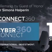 CyberConnect 360 – Innovation. International. Invest.