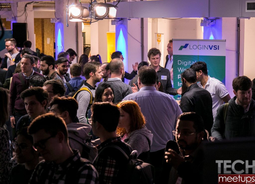 Upcoming Events New York Tech Job Fair 2018 TechMeetups