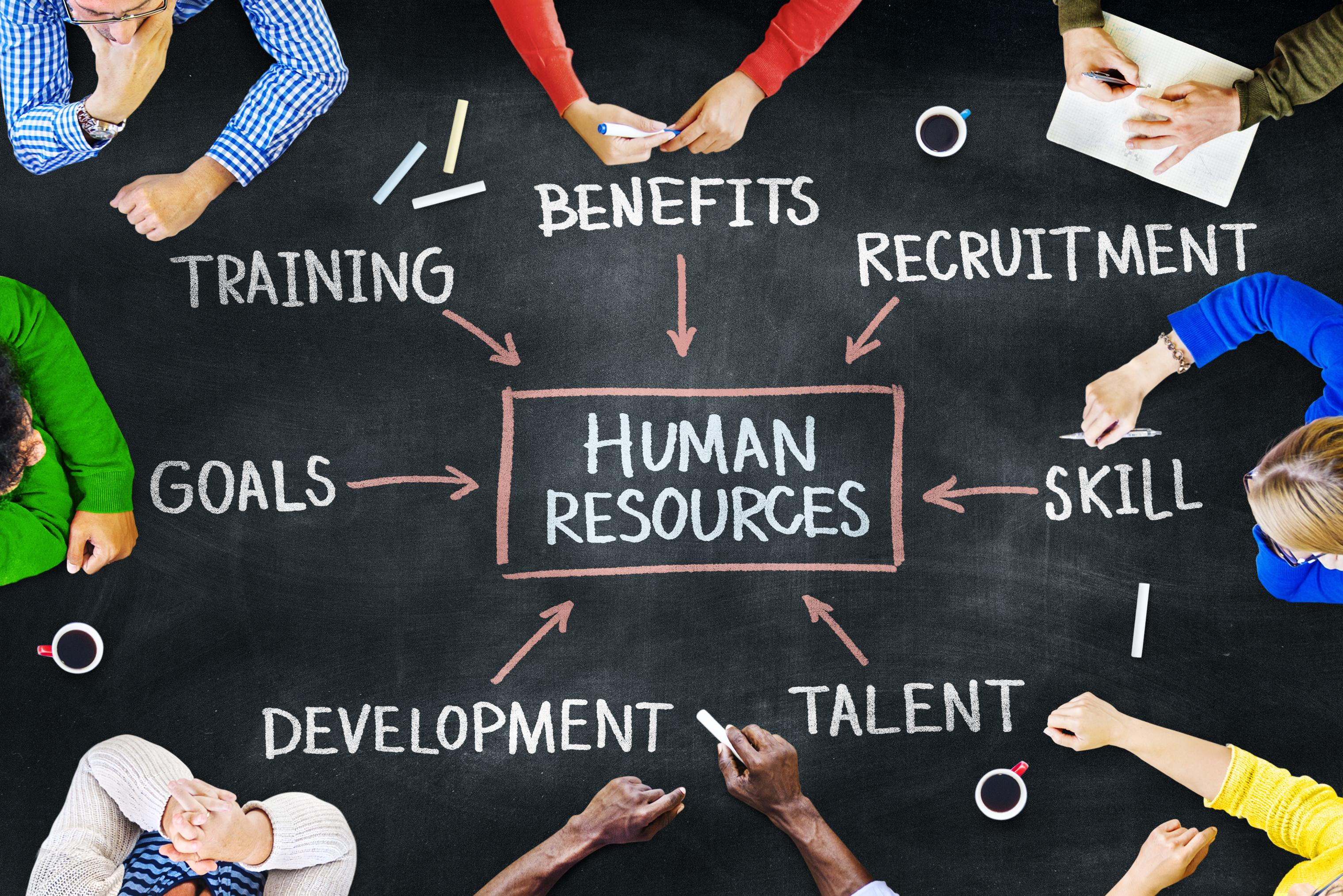 Be a better HR professional Whats New