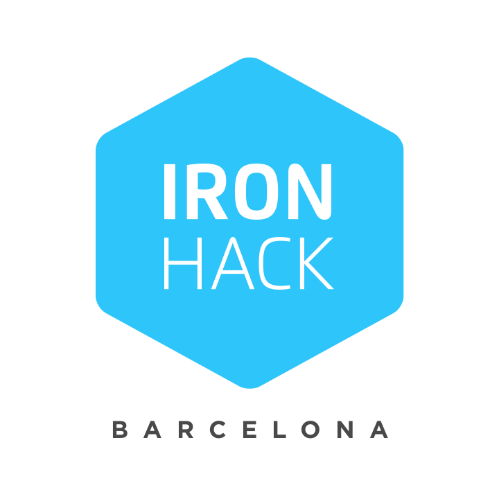 ironhack barcelona
