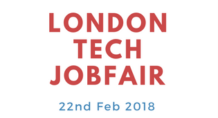 London Tech Jobfair