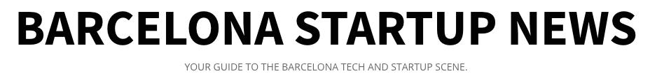 Barcelona Startup News banner