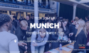 Munich 2019 event banners