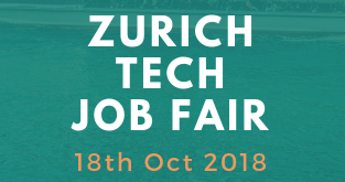 Zurich Tech Jobfair