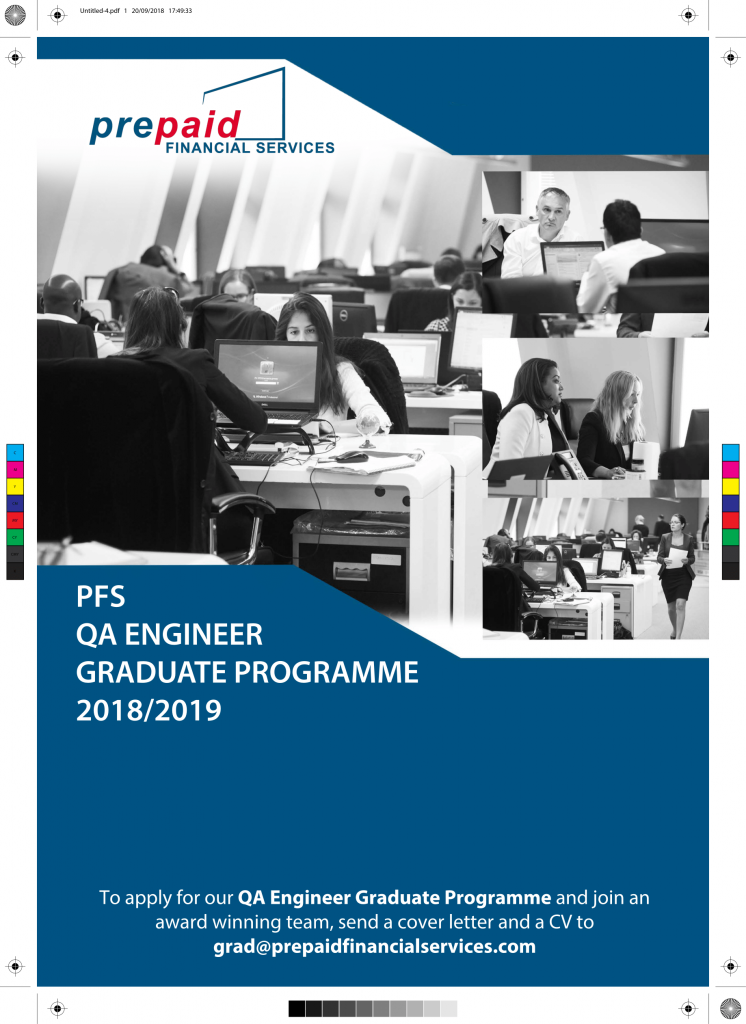 Grad Programme QA Engineer-1