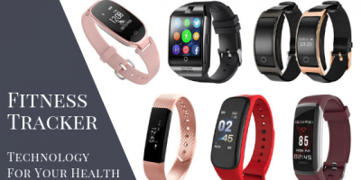 all fitness trackers