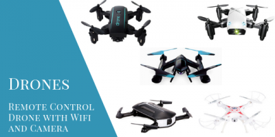 Drones: The Perfect Gift for Anyone