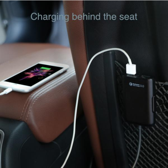 usb car phone charger