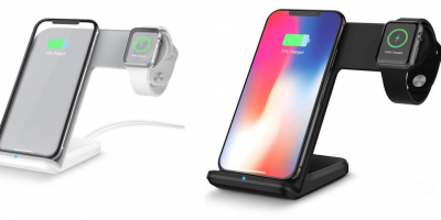 2 in 1 Charging: Saving time and Securing Your Device Life