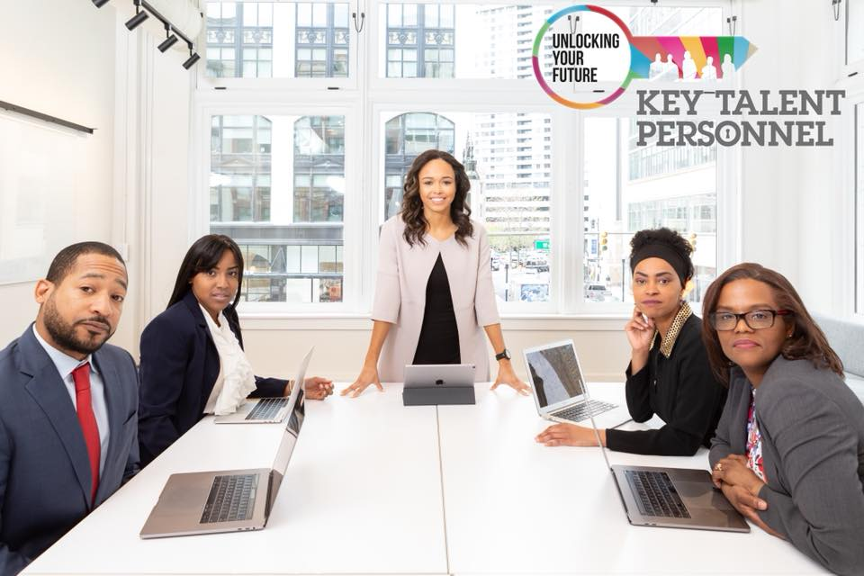 Key Talent Personnel: Unlocking Your Future
