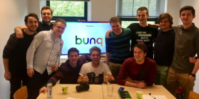 Bunq: Control Your Money Wherever You Are