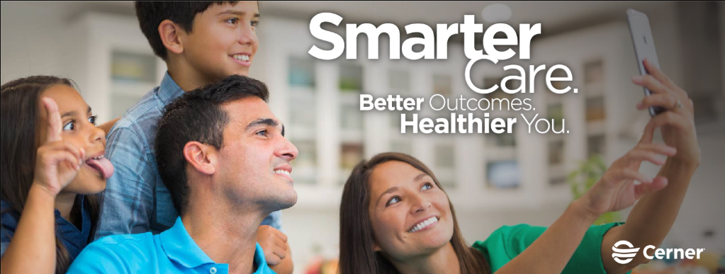 Cerner: Your Health Care Solutions | TechMeetups