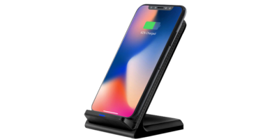 DCAE Leather Qi Wireless Charger: Your Fast And Securing Way Of Charging