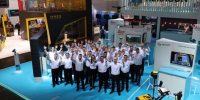 Leica Geosystems - Zurich Tech Job Fair 2019