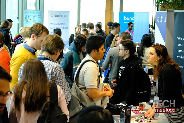 THANK YOU FOR PARTICIPATING IN AMSTERDAM TECH JOB FAIR 2019